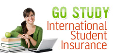 Go Study - International Student Insurance